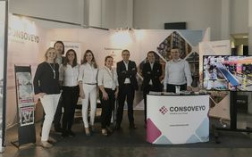 Consoveyo invests in the event of FEUP