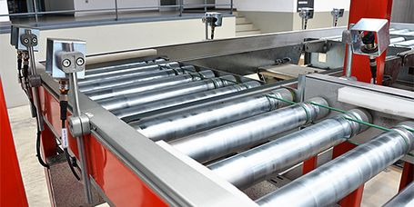 Consoveyo's Conveyors Solutions